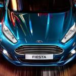 フォード新型フィエスタにはマニュアルシフトがついている