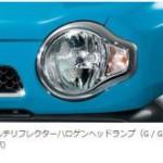 スズキ新型「ハスラー」の4WDはどうなん?