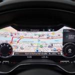 AUDIのCESでのマンマシンインターフェースのアプローチ