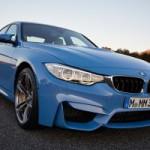 BMW 新型「M3」は男前なフロントマスク