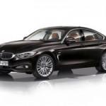 BMW4シリーズの新しい形、グランクーペ
