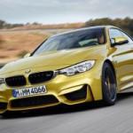 BMW新型「M3セダン」「M4クーペ」受注開始