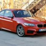 BMW新型2シリーズ発売開始!