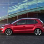 VWの新型「ポロ」2014が発表、キープコンセプトの優等生面(づら)
