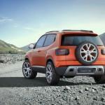 VW「TAIGUNコンセプト」がインドで再び登場、前より少し進化してる