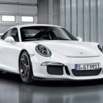 「911 GT3」の2014年モデル全車でエンジンを交換