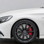 メルセデス「S63 AMGクーペ」は外観も中身も技術の粋