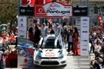 VW「Polo R」、WRCラリーポルトガルで勝って4連勝