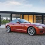 BMWはZ2、ホンダはS2000、オープン2シーター競争か