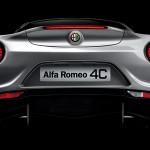 いよいよアルファロメオ4Cが2014年7月1日より発売開始