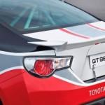トヨタが用意する86のレースベース車、日本とヨーロッパ