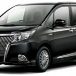 トヨタ新型「エスクァイア」、日本の高級ミニバンってこんな事なのか?!