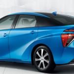 トヨタ「ミライ」は意外とコンサバな車だが壮大なエネルギー戦略が見え隠れ
