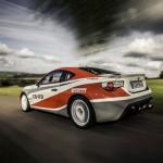 ついに86ベースの競技車「The CS-R3 kit」がTMGより発売開始、4/24までなら割引あり