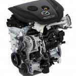 マツダのCX-3は静かなのねぇ~、ディーゼルエンジンを静かにする新技術