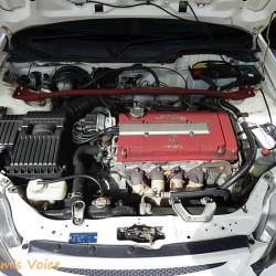 最近のエンジン特性について考えてみた エンジンの回転する範囲×ギア段数?!