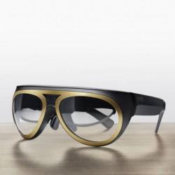 MINIからメガネをかけるタイプのAR技術が登場「MINI Augmented Vision」