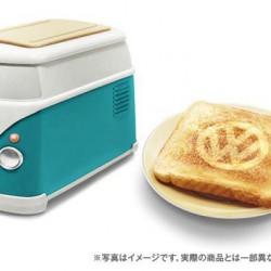 VWのトースター欲しい「Try VWキャンペーン」