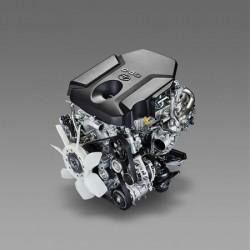 ランクルプラドにディーゼル車が復活、本日2015年6月17日発売開始