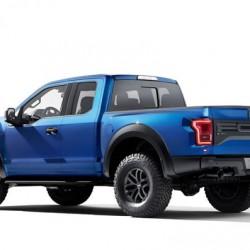 10速ATを積む最強のスポーツトラック、フォード新型「F-150ラプター」