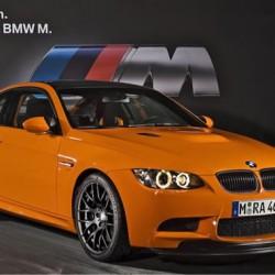 BMWはM4 GTSやらCSLを画策中?!