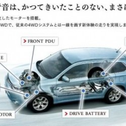 三菱「アウトランダーPHEV」の電池問題:その2、37万分の3って?