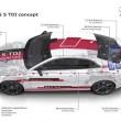 RS5 TDI コンセプト