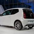 VW「GT UP!」のリア画像