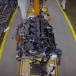 新型シビックType-Rのエンジンライン