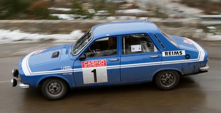 ルノー12ゴルティーニ