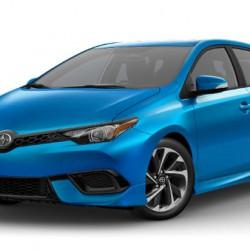 トヨタはアメリカにオーリス投入、サイオンiMとしてまもなく発売開始