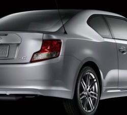 日本では未発売のクーペ、サイオン「tC」という車