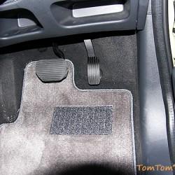 通常の車の運転時に左足ブレーキングは必要なのか?