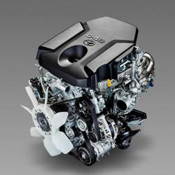 トヨタ新型プラドディーゼルには尿素の補充が必要だ、改めて最新ディーゼルエンジンたちを見てみる