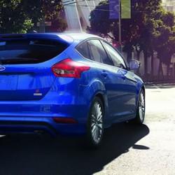 フォード新型フォーカスが日本でも発売開始、売り方にもう少し工夫が欲しいところ