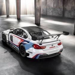 BMW「M6 GT3」レーシングは2016年からデリバリー開始