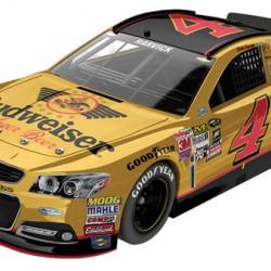NASCARって意外と知らないので調べてみた、エンジンはV8のOHVだけど800馬力超!