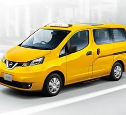 黄色い車が好きなんです、メーカー別黄色い車調査、第2弾日産編