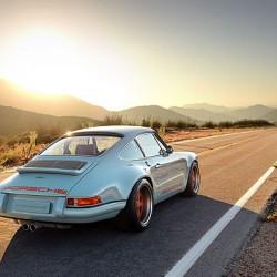 古い車のレストア リメイク リボーン リイマジン、呼び名はイロイロあるけれど自分らしく日常使える古い車911ナロー