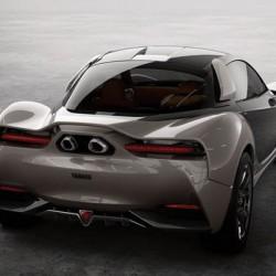 ヤマハ「SPORTS RIDE CONCEPT」は超軽量750kg軽自動車並みのライトウェイトスポーツカー、発売が前提か?東京モーターショー2015から