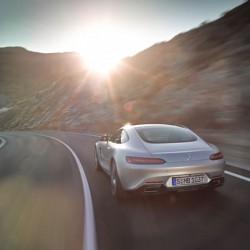 メルセデス「AMG GT」発売直前、改めておさらいしてみる