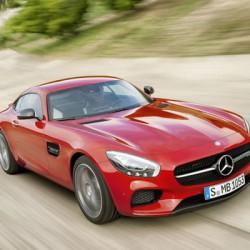 メルセデス「AMG GT R」の噂 2016年の終わりに出てくるかも