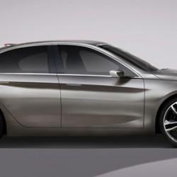 BMWの小型車のFF化が進む 残念だが時代の流れか