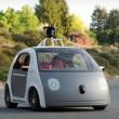 Googleの自動運転車