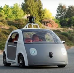自動運転に思う 自動運転の概念を2つに分けてはどうだろう?