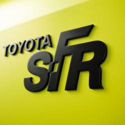 トヨタS-FRのその後の情報が無いのはどういうことなんだろう 東京モーターショー2015から
