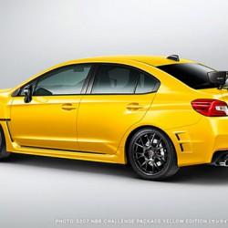 スバル「WRX STI S207」は400台が即完売、600万円の車が瞬間で売り切れる