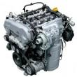 スズキのD16AAディーゼルエンジン