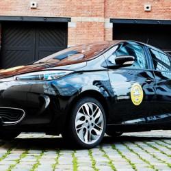 ルノーZOEがベルギーのファミリーカーオブザイヤーEV部門を受賞