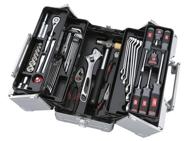 管理人お勧めのKTCの工具セット KTCのSK3560W